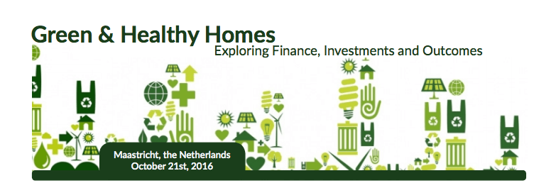 Event green and healthy homes finance ideas for Healthy home designs