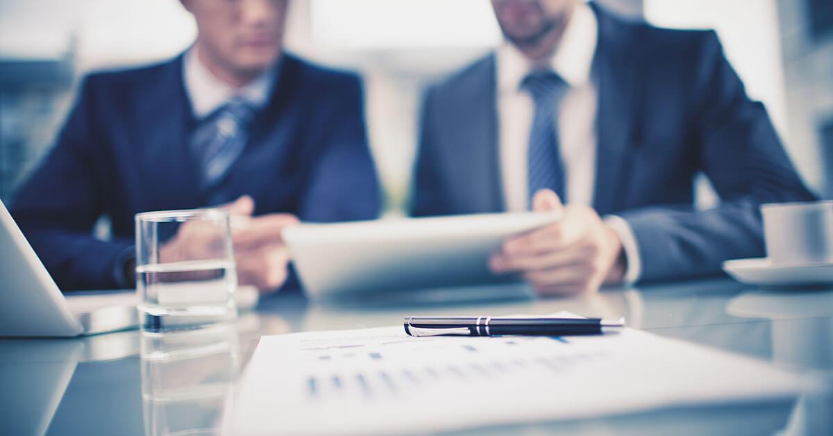 Hoe is de kredietbeoordeling in de zorgsector opgebouwd?