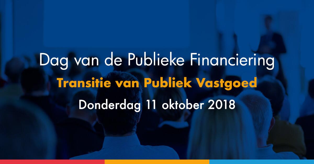Dag van de Publieke Financiering