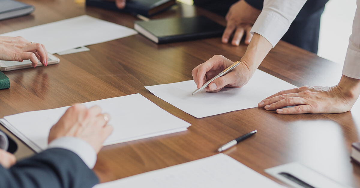 Ronde Tafel ESG: Zet je assetmanager aan de slag!