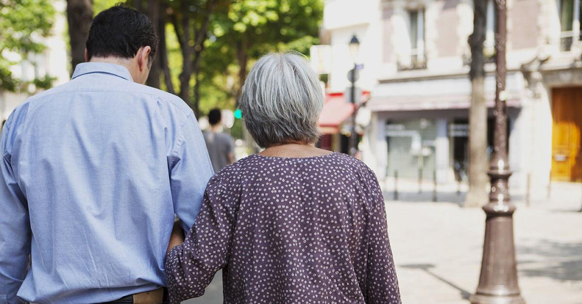 SCP publiceert kennisrapport over zorg voor thuiswonende ouderen