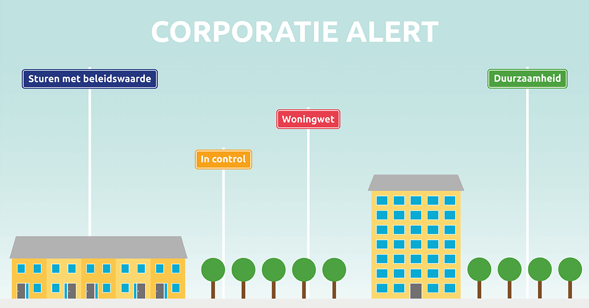 Corporaties krijgen vanaf 2020 de OOB-status