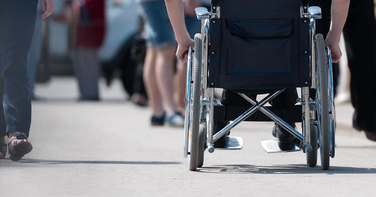 SCP onderzoekt de particuliere woonzorg voor ouderen
