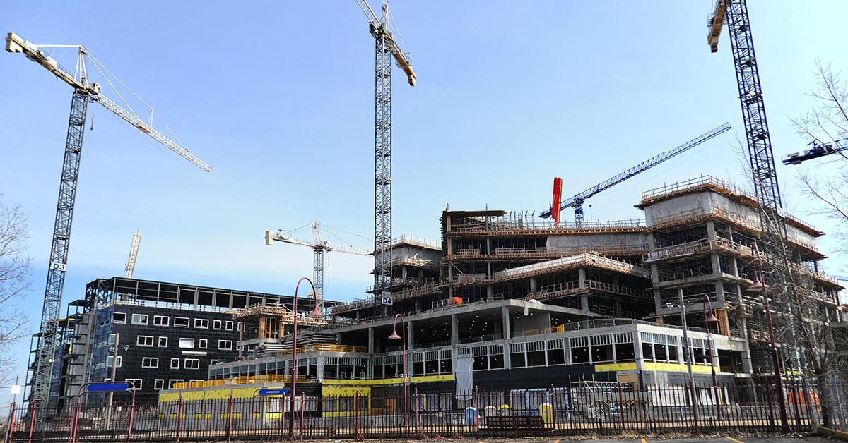 Stijging bouwkosten zet investeringen in zorg onder druk