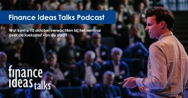 Finance Ideas Talks Podcast
