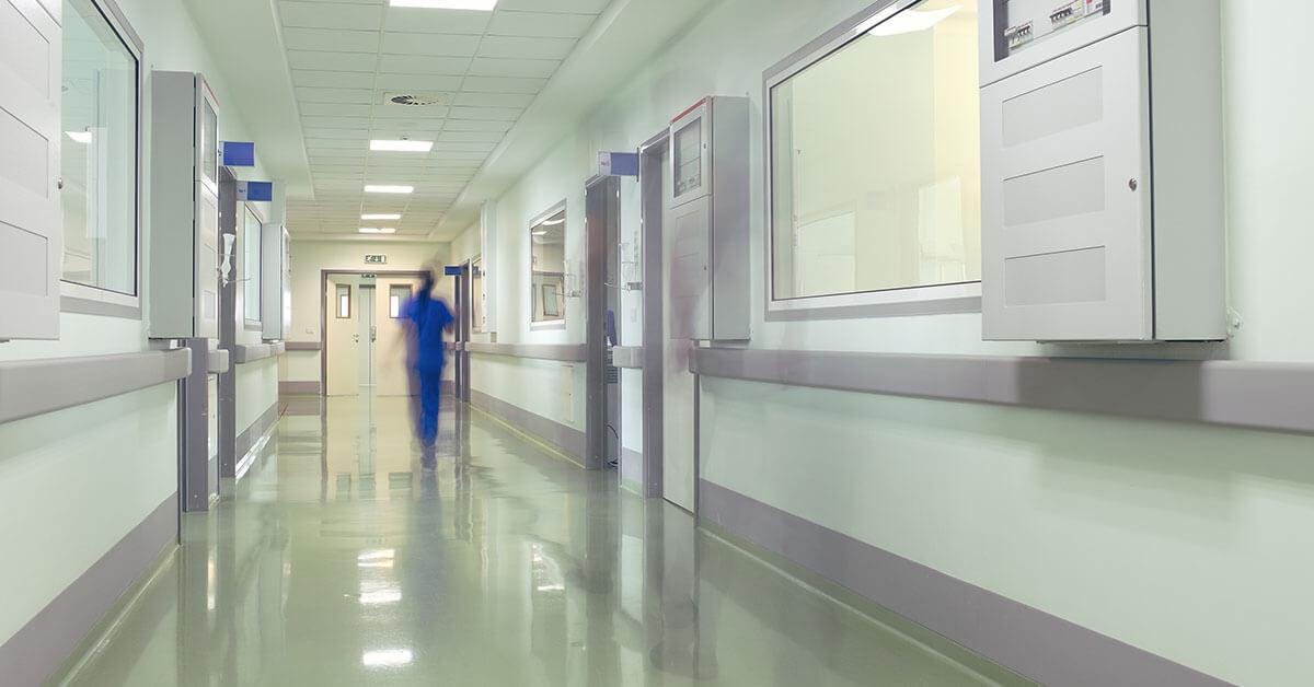 Ziekenhuizen gaan dit jaar omzetplafonds overschrijden