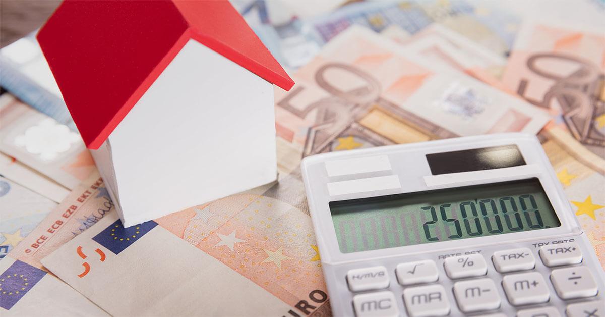 Woningcorporaties maximaal laten lenen met grote verliezen is geen bestendig bedrijfsmodel