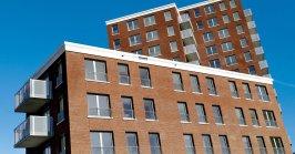 Operationele kasstroom bij woningcorporaties met 19% sterk gedaald