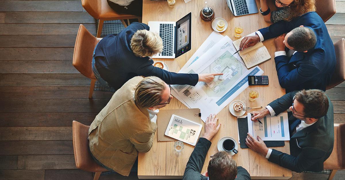 Succesvolle discussiemiddag investeringsbeoordeling