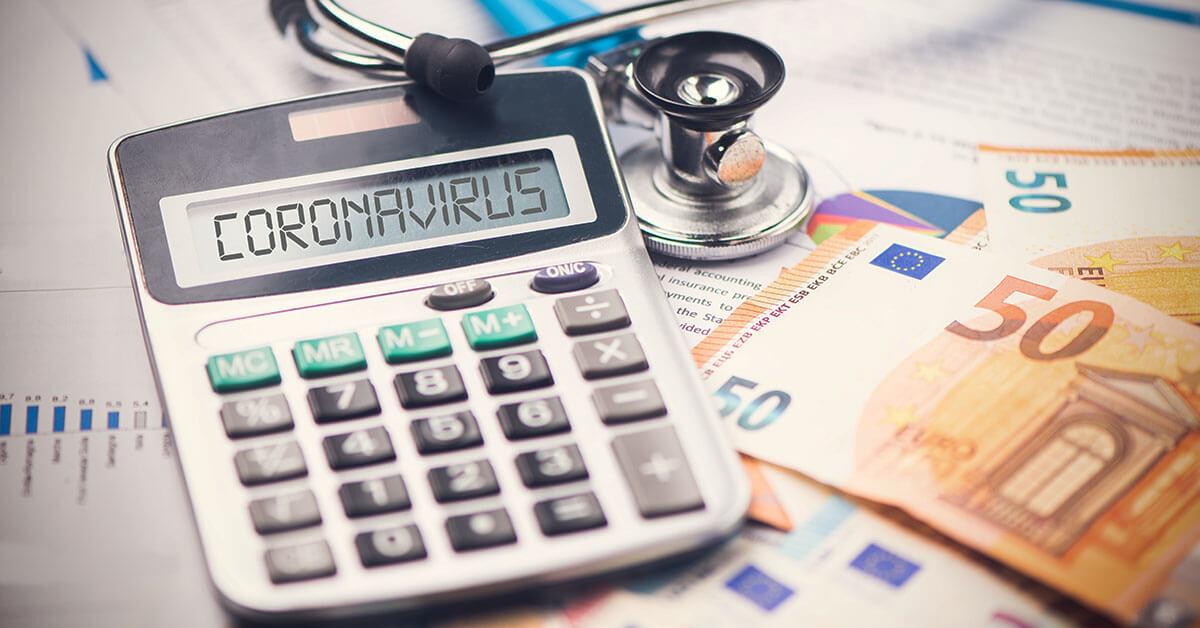Financiële compensatie COVID-19 leidt niet tot volledig herstel