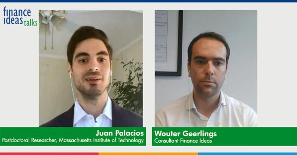 Juan Palacios on the effect of building quality on tenant health