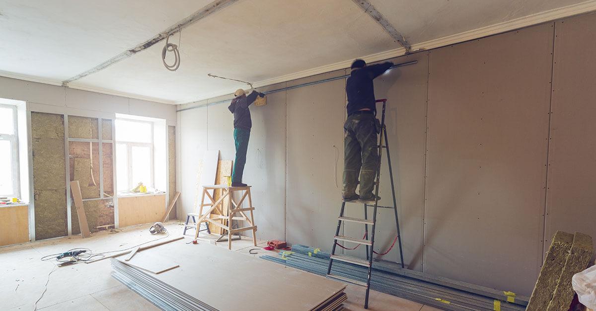 Investeren in ingrijpende renovatie wordt in 2021 rendabeler