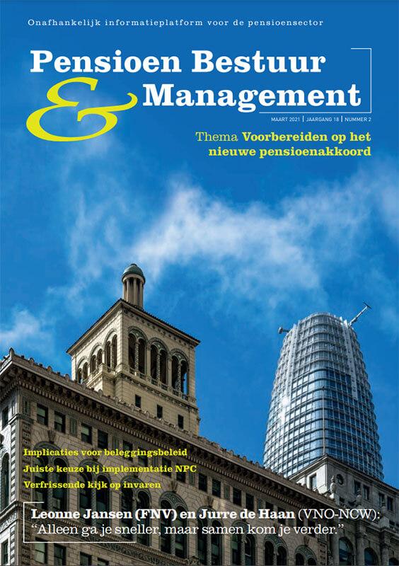 PBM 2021 nummer 2 cover