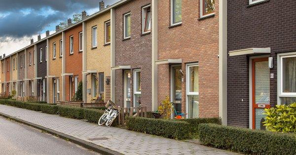 Resultaten onderzoek woningmarktmodel Centraal Planbureau
