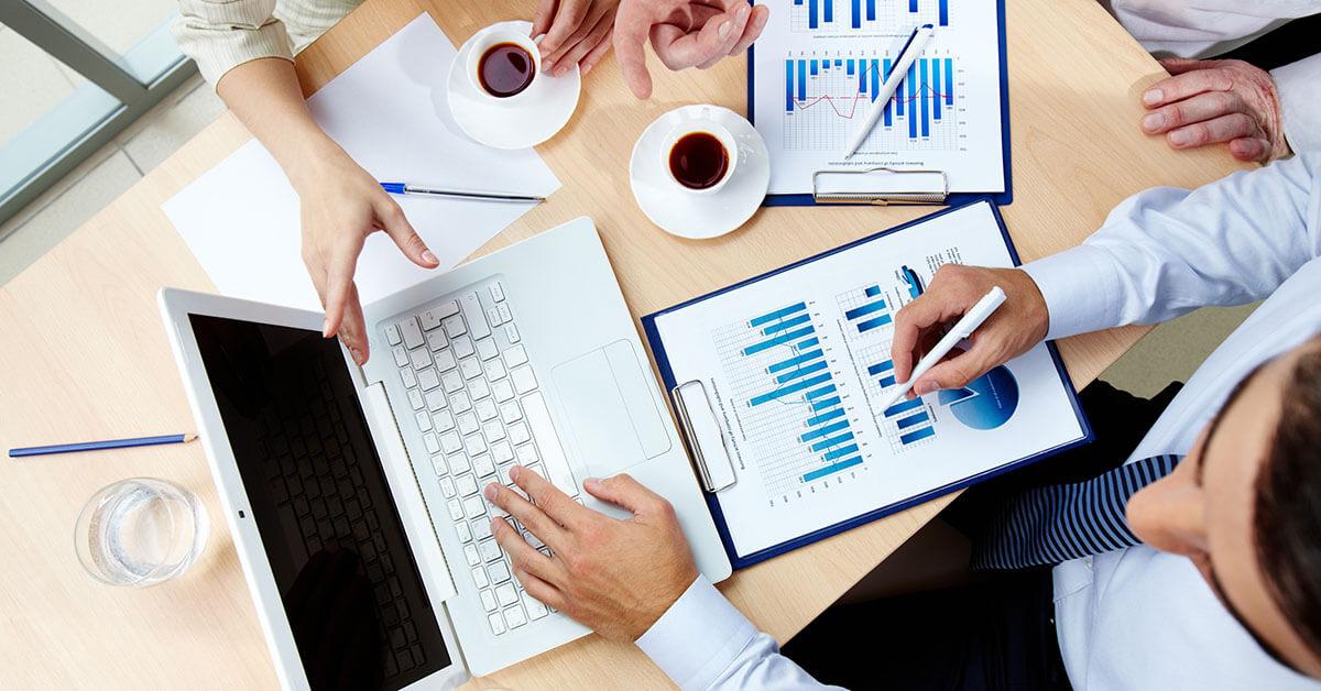 Financieel beleid: nu actualiseren? En hoe dan?