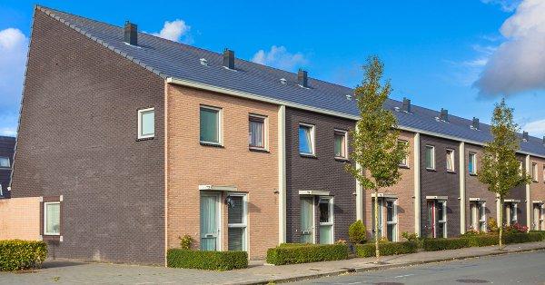 De Nederlandse woningmarkt: tekorten en oorzaken