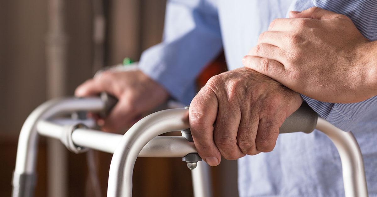Instellingen ouderenzorg lijken uitbreidingsopgave niet te gaan realiseren