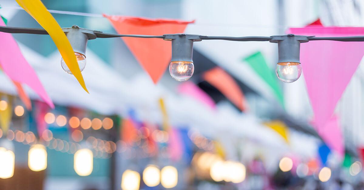Leegwaardestijging 2020-2022 is een feestje: bepaal zelf hoeveel slingers u ophangt!