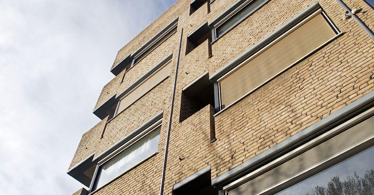 Zorggeschikte zelfstandige woningen: hogere waarde door collectief verhuren?