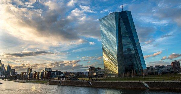 De ECB verrast (nog) niet